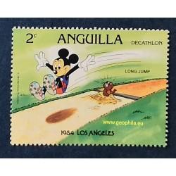 Anguilla YT 516 ** (Mi 568)