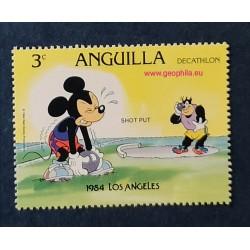 Anguilla YT 517 ** (Mi 569)