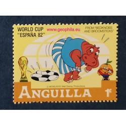 Anguilla YT 456 ** (Mi 501)