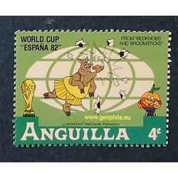 Anguilla YT 458 ** (Mi 503)
