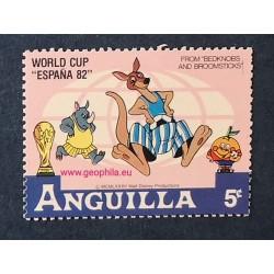 Anguilla YT 459 ** (Mi 504)