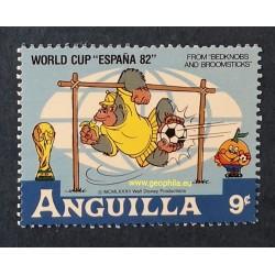 Anguilla YT 461 ** (Mi 506)