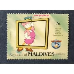 Maldives (Maledivy) YT 968 **
