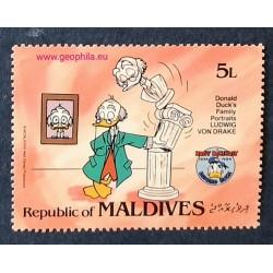 Maldives (Maledivy) YT 970 **