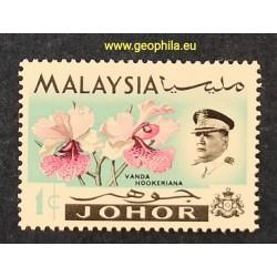 Johore ( Johor) YT 143 *...