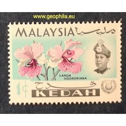 Kedah YT 112  * (SG 115)