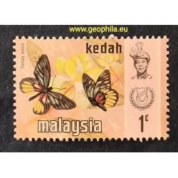 Kedah YT 119 * (SG 124)