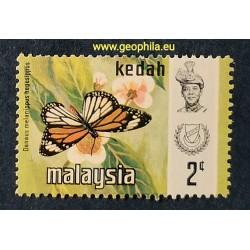 Kedah YT 120 * (SG 125)