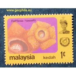 Kedah YT 126 * (SG 135)