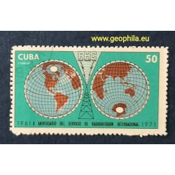 Cuba (Kuba) Obl