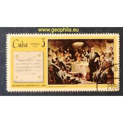 Cuba (Kuba) Obl, Lénine