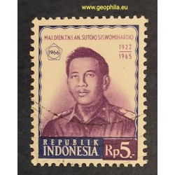 Indonesie (Indonesia,...
