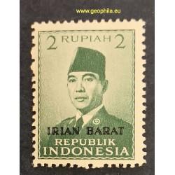 Irian Barat - Indonesie...