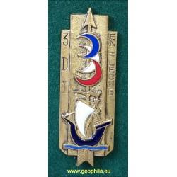 3° Division d'Infanterie...