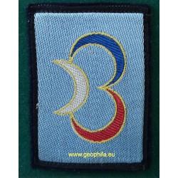 3° Division Blindée (3°DB),...