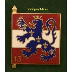 13°Division d'Infanterie...