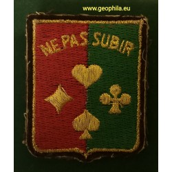 14° Division Légère Blindée...