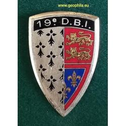 19° Demi-Brigade...