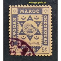 Maroc PL - Tetouan à...