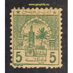 Maroc PL - Postes...