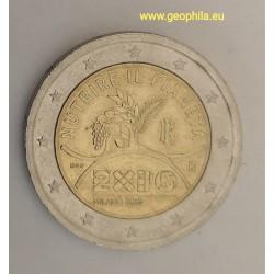 2 Euro Italie (Italy,...