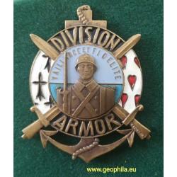 61° Division d'Infanterie -...
