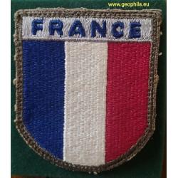 FRANCE (Insigne de...