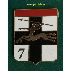 7° DB (Division Blindée),...