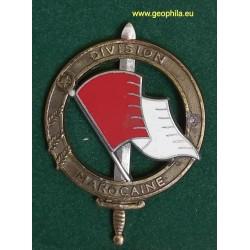 Division Marocaine, 3° Bat...