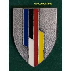 Brigade Franco Allemande,...
