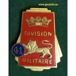 41° DM (Division...