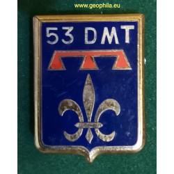 53° DMT (Division Militaire...