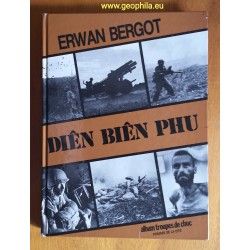 Dien Bien Phu, de Erwan...