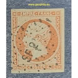 France (Francuzsko) YT 16...