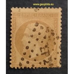 France (Francuzsko) YT 21...