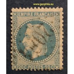 France (Francuzsko) YT 29...