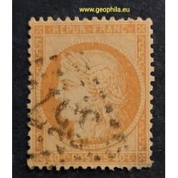 France (Francuzsko) YT 38 Obl