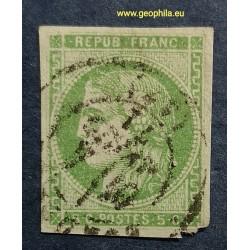 France (Francuzsko) YT 42...