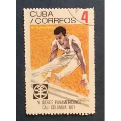 Cuba (Kuba) Mi 1670 Obl