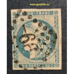 France (Francuzsko) YT 45 I...
