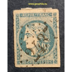 France (Francuzsko) YT 45...