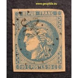 France (Francuzsko) YT 46...