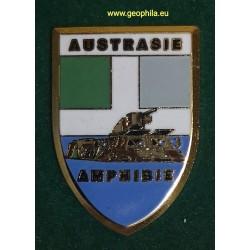 8° RI - Brevet Amphibie...