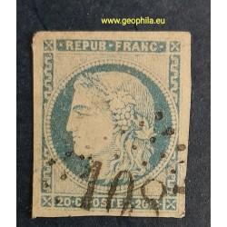 France (Francuzsko) YT 44 I...