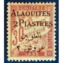 Alaouites (Alavitsko) YT...