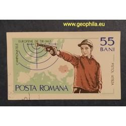 Roumanie (Rumania,...