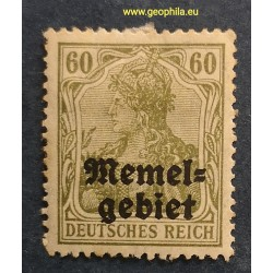 Memel (Klaipeda) YT 10 *