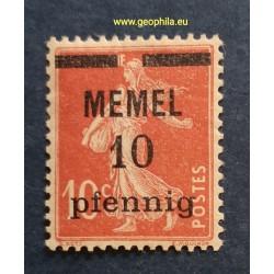 Memel (Klaipeda) YT 19 *