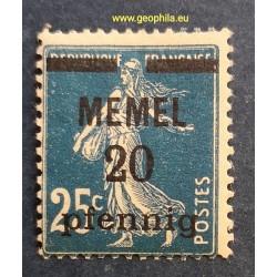 Memel (Klaipeda) YT 20 *