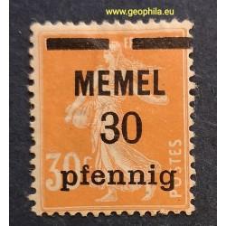 Memel (Klaipeda) YT 21 *